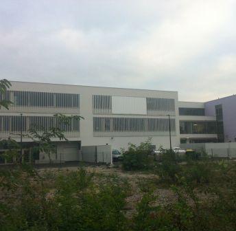 Evangelisches Gymnasium Maculangasse, Wien (A)