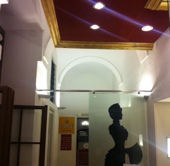 Hofburg Silberkammer (renovation), Wien (A)