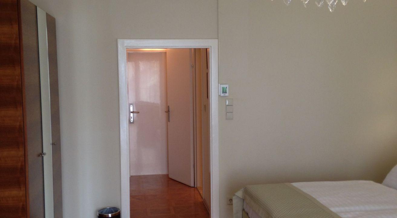 Hotel Wandl Klimaanlage, Wien (A)