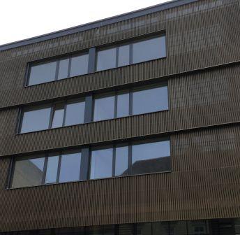 Sperlgymnasium (Sanierung und Neubau), Wien (A)