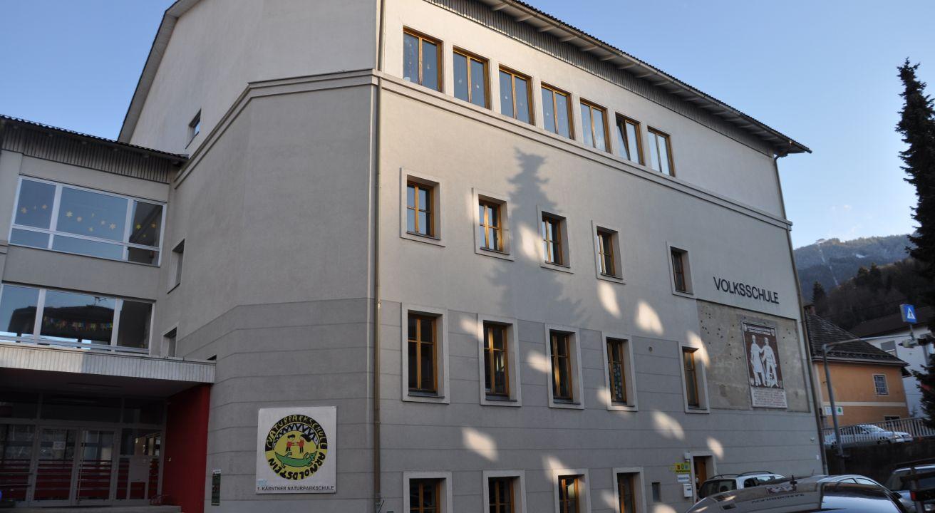 Volksschule Arnoldstein (Sanierung), Arnoldstein (A)